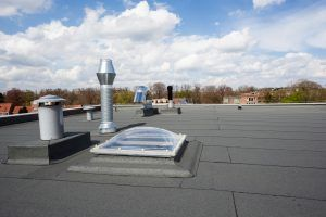 Commercial Roofing And Repair